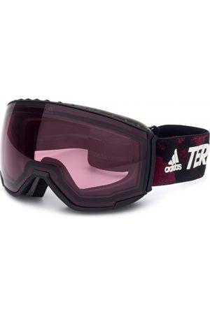 adidas SP0039 02S Matte Black/Bordeaux