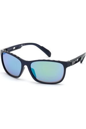 adidas SP0014 91Q Blue
