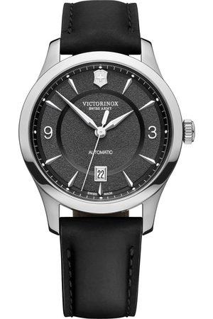 Victorinox Reloj analógico 241869, Automatic, 40mm, 10ATM para hombre