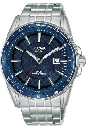 Pulsar Reloj analógico PX3201X1, Quartz, 42mm, 10ATM para hombre