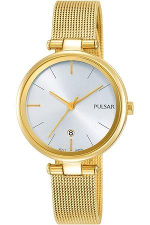 Pulsar Reloj analógico PH7462X1, Quartz, 29mm, 5ATM para mujer