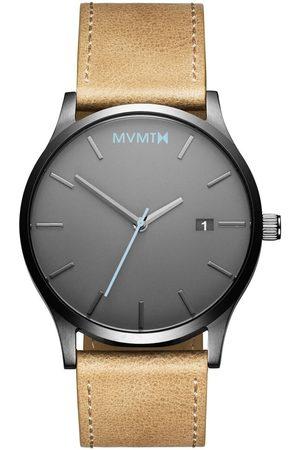 MVMT Reloj analógico MM01-GML, Quartz, 45mm, 3ATM para hombre