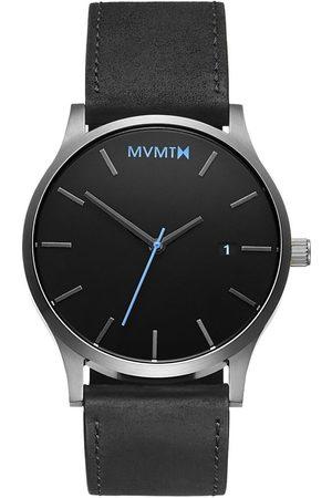 MVMT Reloj analógico MM01-BSL, Quartz, 45mm, 3ATM para hombre