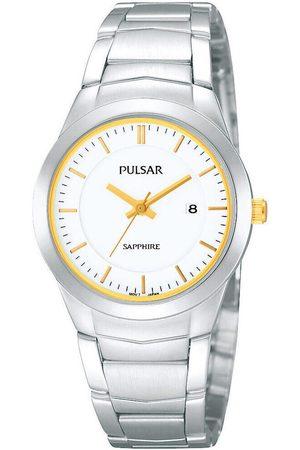 Pulsar Reloj analógico PH7261X1, Quartz, 30mm, 3ATM para mujer