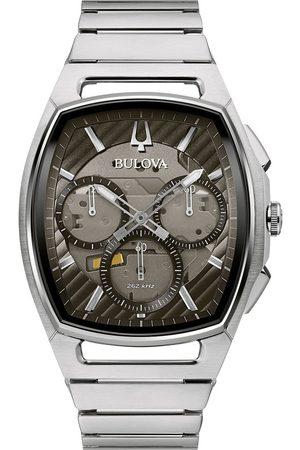 BULOVA Reloj analógico 96A257, Quartz, 41mm, 3ATM para hombre