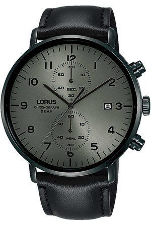 Lorus Reloj analógico RW405AX9, Quartz, 43mm, 5ATM para hombre