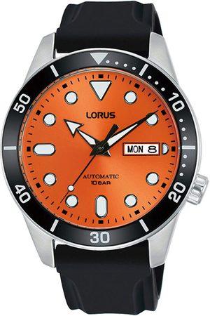 Lorus Reloj analógico RL453AX9, Automatic, 42mm, 10ATM para hombre