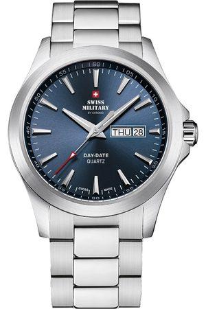 CHRONO Reloj analógico SMP36040.24, Quartz, 42mm, 5ATM para hombre