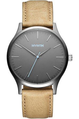 MVMT Reloj analógico MT01-GML, Quartz, 40mm, 3ATM para hombre