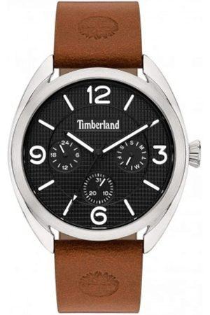 Timberland Reloj analógico TBL15631JYS.02, Quartz, 44mm, 3ATM para hombre