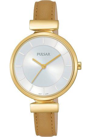 Pulsar Reloj analógico PH8416X1, Quartz, 30mm, 5ATM para mujer
