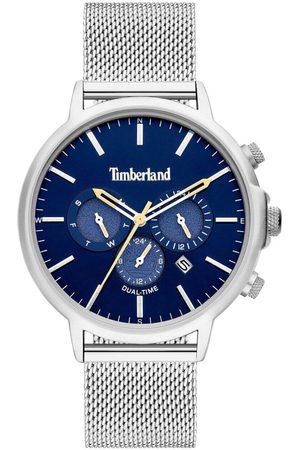 Timberland Reloj analógico TBL15651JYS.03MM, Quartz, 45mm, 5ATM para hombre