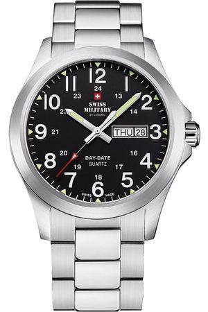 CHRONO Reloj analógico SMP36040.25, Quartz, 42mm, 5ATM para hombre