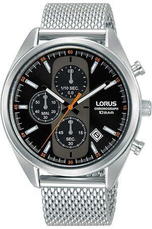 Lorus Reloj analógico RM351GX9, Quartz, 42mm, 10ATM para hombre