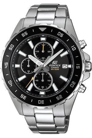 Casio Reloj analógico EFR-568D-1AVUEF, Quartz, 44mm, 10ATM para hombre