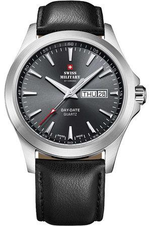 CHRONO Reloj analógico SMP36040.08, Quartz, 42mm, 5ATM para hombre