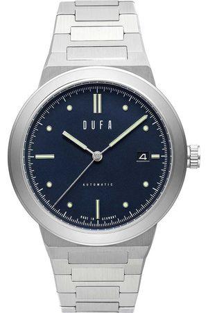 DUFA Reloj analógico DF-9033-33, Automatic, 40mm, 5ATM para hombre