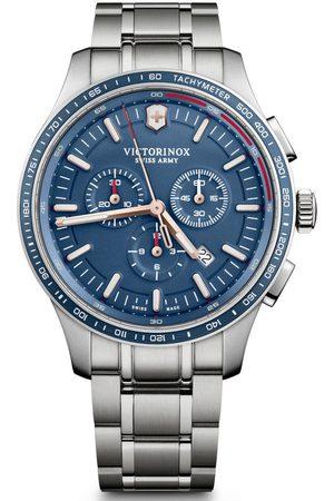 Victorinox Reloj analógico 241817, Quartz, 44mm, 10ATM para hombre