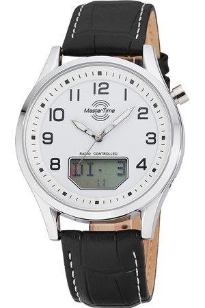 Master Time Reloj digital MTGA-10716-20L, Quartz, 44mm, 3ATM para hombre