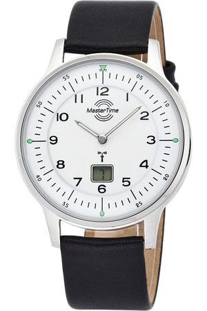 Master Time Reloj analógico MTGS-10657-70L, Quartz, 42mm, 5ATM para hombre