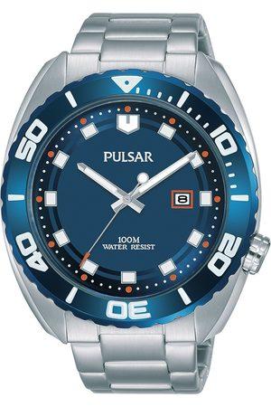 Pulsar Reloj analógico PG8281X1, Quartz, 45mm, 10ATM para hombre