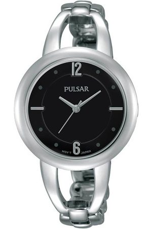 Pulsar Reloj analógico PH8205X1, Quartz, 33mm, 3ATM para mujer