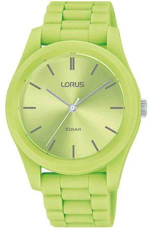 Lorus Reloj analógico RG265RX9, Quartz, 36mm, 10ATM para mujer