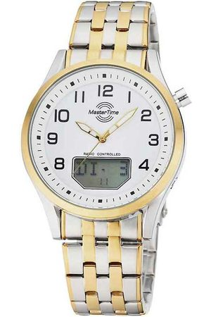 Master Time Reloj digital MTGA-10718-22M, Quartz, 44mm, 3ATM para hombre