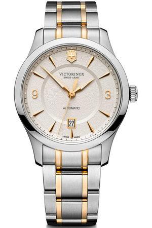 Victorinox Reloj analógico 241874, Automatic, 40mm, 10ATM para hombre