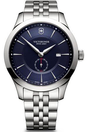 Victorinox Reloj analógico 241763, Quartz, 44mm, 10ATM para hombre
