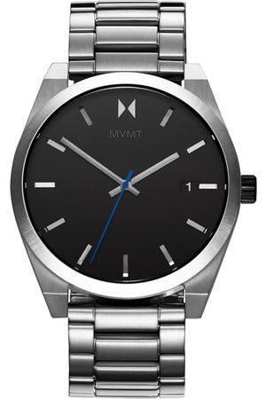 MVMT Reloj analógico 28000038-D, Quartz, 43mm, 5ATM para hombre