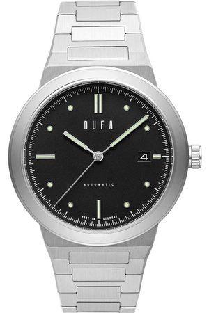 DUFA Reloj analógico DF-9033-22, Automatic, 40mm, 5ATM para hombre