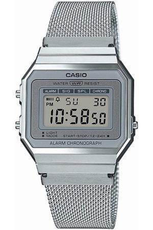 Casio Reloj digital A700WEM-7AEF , Quartz, 33mm, 3ATM para hombre