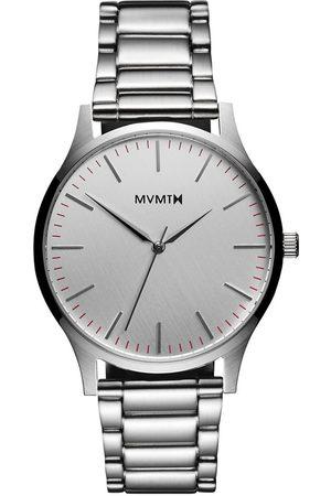 MVMT Reloj analógico MT01-S, Quartz, 40mm, 3ATM para hombre