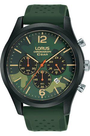 Lorus Reloj analógico RT399HX9, Quartz, 44mm, 10ATM para hombre