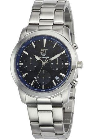 Ett Eco Tech Time Reloj analógico EGS-12073-31M, Quartz, 41mm, 10ATM para hombre