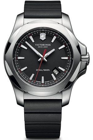 Victorinox Reloj analógico 241682.1, Quartz, 43mm, 20ATM para hombre
