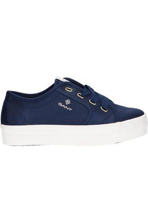 GANT Mujer Zapatillas deportivas - Deportivas Moda 20539441 LEISHA para mujer