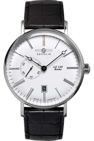 Zeppelin Reloj analógico 7104-1, Automatic, 41mm, 5ATM para hombre