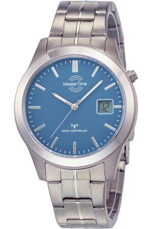 Master Time Reloj analógico MTGT-10351-31M, Quartz, 42mm, 5ATM para hombre