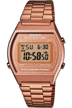 Casio Reloj digital B640WC-5AEF, Quartz, 35mm, 5ATM para hombre