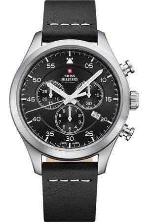 CHRONO Reloj analógico SM34076.04, Quartz, 43mm, 10ATM para hombre