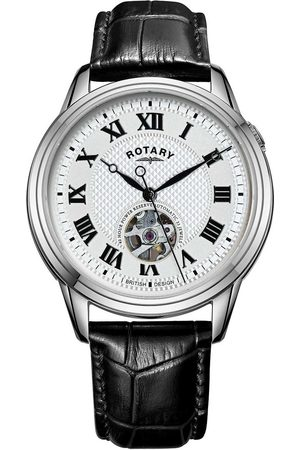 Rotary Reloj analógico GS05365/70, Automatic, 40mm, 5ATM para hombre
