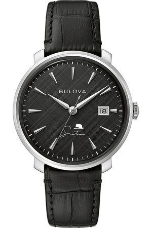 BULOVA Reloj analógico 96B360, Automatic, 40mm, 3ATM para hombre