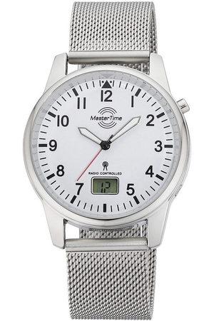 Master Time Reloj digital MTGA-10714-60M, Quartz, 41mm, 3ATM para hombre
