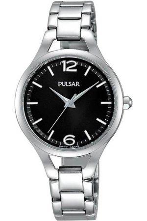 Pulsar Reloj analógico PH8185X1, Quartz, 30mm, 3ATM para mujer