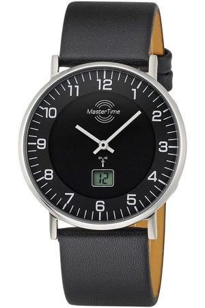 Master Time Reloj analógico MTGS-10560-22L, Quartz, 40mm, 5ATM para hombre