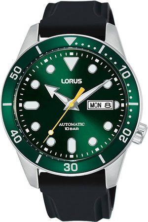 Lorus Reloj analógico RL455AX9, Automatic, 42mm, 10ATM para hombre