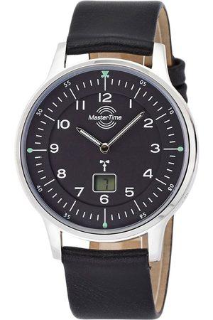 Master Time Reloj analógico MTGS-10658-71L, Quartz, 42mm, 5ATM para hombre