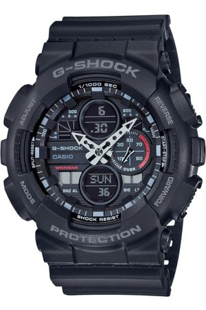 Casio Reloj digital GA-140-1A1ER, Quartz, 51mm, 20ATM para hombre